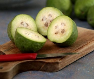 Emerging fruit crops adding to horticulture land demand
